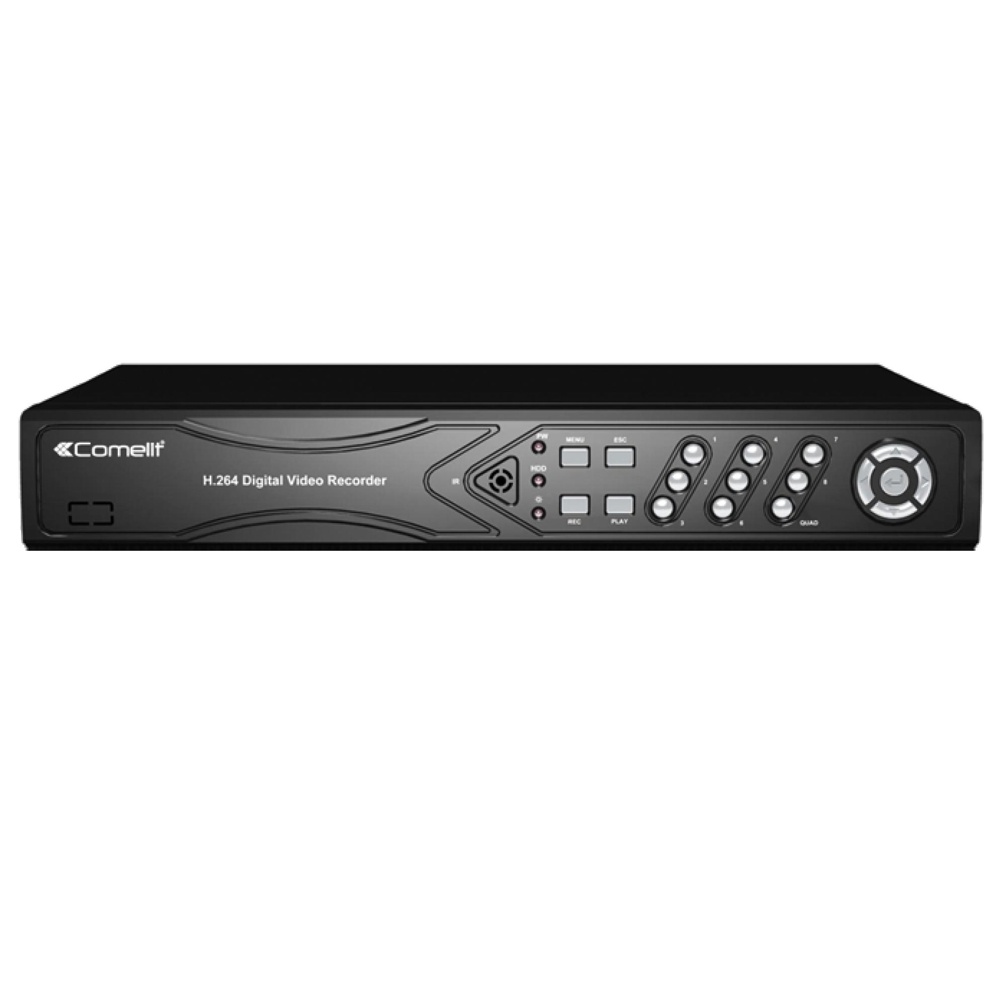 IPNVR006A