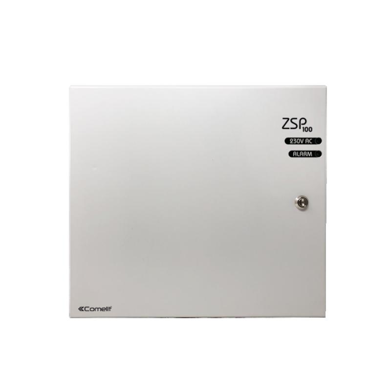 ZSP100-5.5A-18