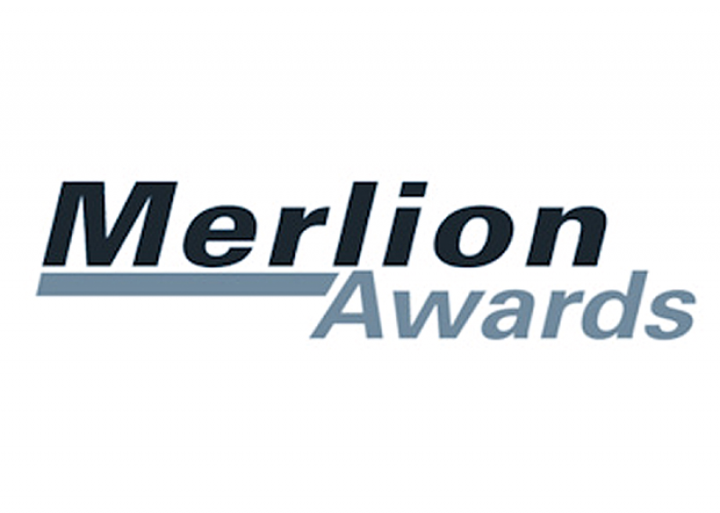 Merlion Award